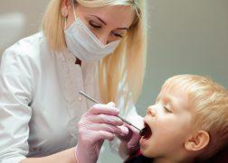 子供 虫歯 治療