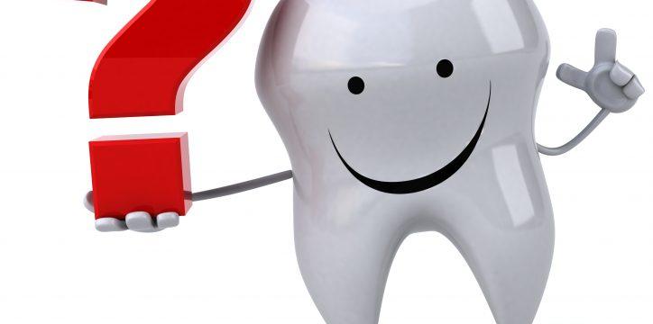 歯石 原因