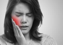 親知らず抜歯痛み