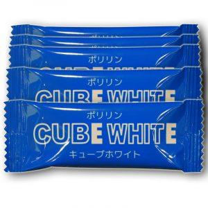 キューブホワイトの商品画像