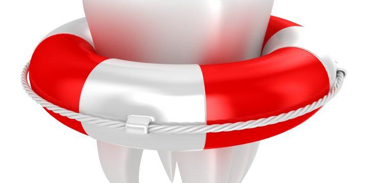 歯根破折 治療