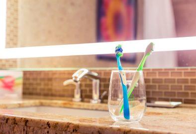歯ブラシ スタンド