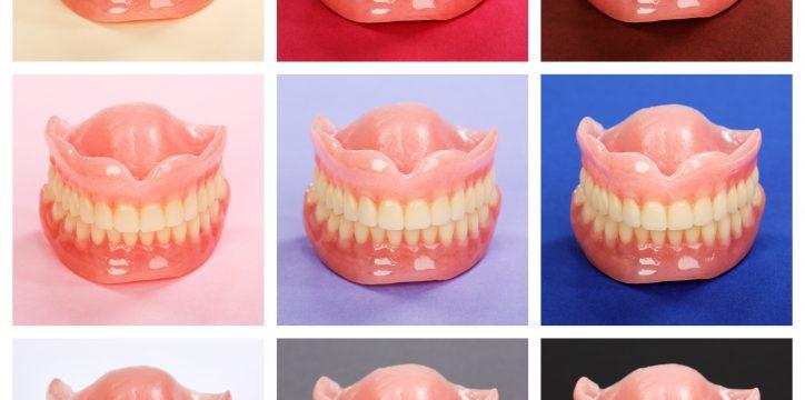 入れ歯安定材