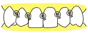 タフト 使用方法
