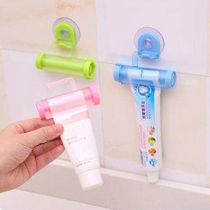 歯磨き粉 チューブホルダー